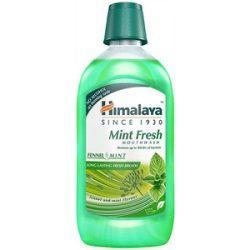Himalaya Szájvíz Mint Fresh 450 ml