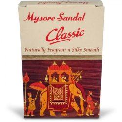 Mysore szappan szantál classic 125 g