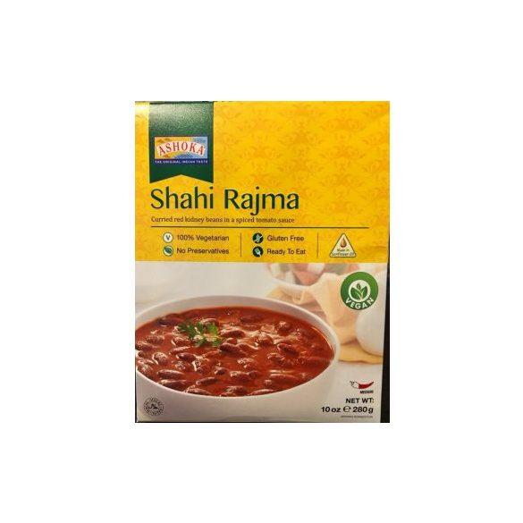 Ashoka shahi rajma lassan főzött vörösbabos curry paradicsomos mártásban 280 g