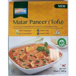 Ashoka matar paneer (tofu) 280 g