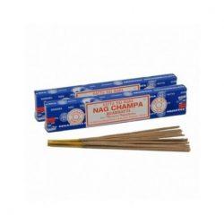 Füstölő masala satya sai baba nag champa 15 db