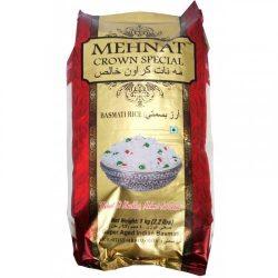 Mehnat Crown basmati rizs 1000 g