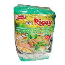 Acecook Oh!Ricey Rizstész.Szélesmet. 500 g