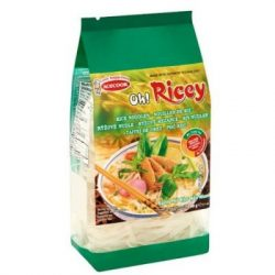 Acecook Oh!Ricey Rizstész.Szélesmet. 200 g