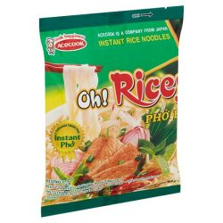 Acecook Oh!Ricey Instant Leves Marha 62 g