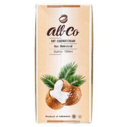 All-co kókuszkrém 1000 ml