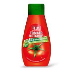Felix ketchup steviaval édesítve 435 g
