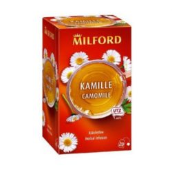 Milford Kamilla gyógynövénytea 20x1,5g