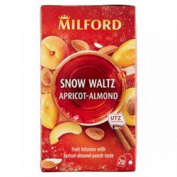 Milford SNOW WALTZ gyümölcstea 20x2.25g