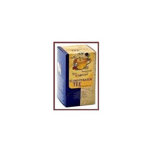 SONNENTOR BIO ROSSZCSONT HAPCI TEA FILT. 20 filter