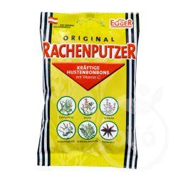 Egger rachenputzer torokcukorka 75 g