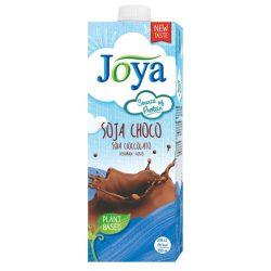 Joya szójaital csokoládé ízű uht 1000 ml