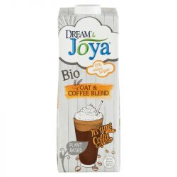 Joya bio kávés zabital 1000 ml