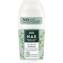 N.A.E. Bio Golyós Dezodor Freschezza 50 ml