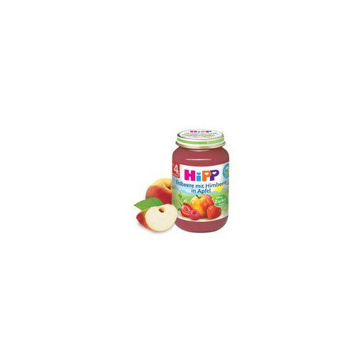 HIPP 8521 FRUIT MIX EPER-BANÁN ALMÁBAN 100 g