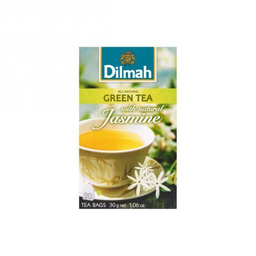 DILMAH ZÖLD TEA JÁZMIN 20 filter