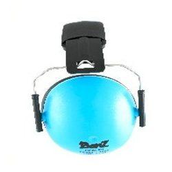 Banz Earmuffs - Blue fülvédő