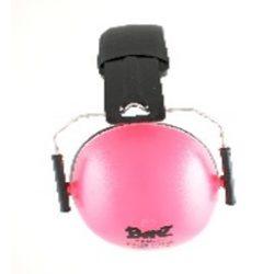 Banz Earmuffs - Pink fülvédő