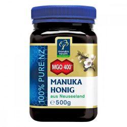 Manuka méz mgo 400+ 500 g