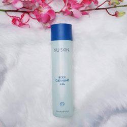 Nu Skin Body Cleansing Gel (tusfürdő zselé) 500 ml