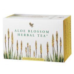 Forever Aloe Blossom Herbal Tea 25db