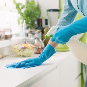 Háztartási tisztítószer
