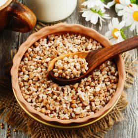Hajdina,köles,quinoa,gabona