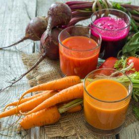 Zöldséglé
