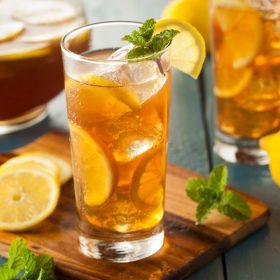 Ice tea, üdítőital