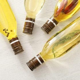 Növényi olaj, zsír