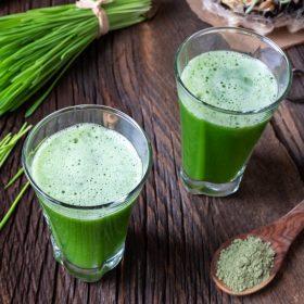 Növényi ital