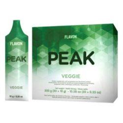 Flavon Peak Veggie 10 tasak (flavonmax)