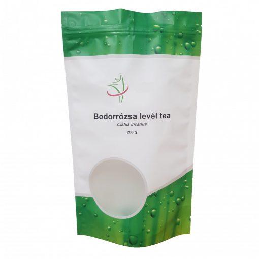 V.V. Bodorrózsa levél tea 200 gr (cistus incanus)